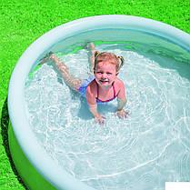 Надувной бассейн Bestway 57241, 152 х 38 см, голубой, фото 2