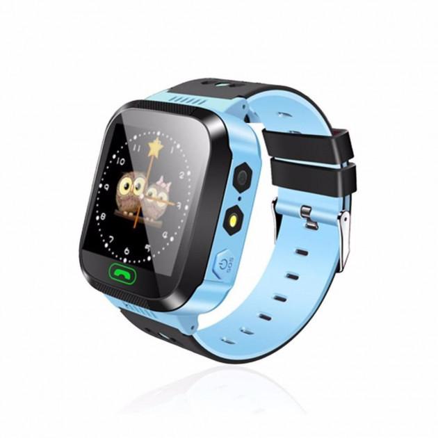 Умные детские часы Smart Watch F1
