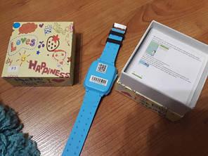 Умные детские часы Smart Watch F1, фото 2