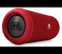 Колонка JBL flip 4 портативная чистый звук Люкс копия, фото 3
