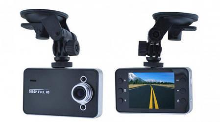 Автомобильный видеорегистратор DVR K6000, фото 2