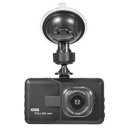 Автомобильный видеорегистратор DVR 228, фото 2