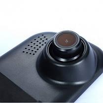 Сенсорное зеркало видеорегистратор XPRO DRIVE Touch с камерой заднего вида, фото 3