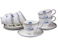 Чайный набор Lefard Николь на 12 предметов 264-627, фото 1