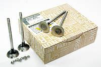 Клапана выпускные (4 шт) Renault Kangoo I - 1.5 Dci (K9K). Оригинал Renault - 77 01 476 572