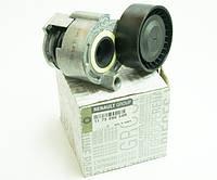 Ролик с натяжителем ремня генратора Renault Duster - 1.5 Dci (K9K) Оригинал Renault 117509654R