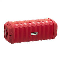 Портативная Bluetooth колонка Remax RB-M12 - красный, фото 1
