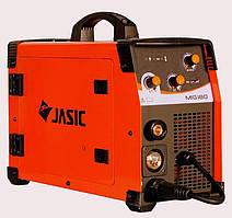 Сварочный полуавтомат Jasic MIG 180 (N240)