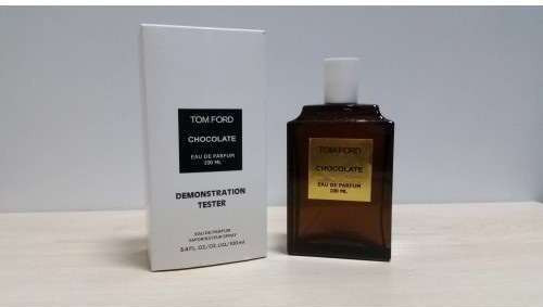 тестер Tom Ford Chocolate Edp 100 Ml W лицензия голландия 100 копия