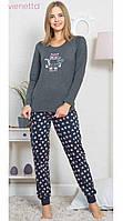 Трикотажные пижамы Vienetta Secret р. S,  L