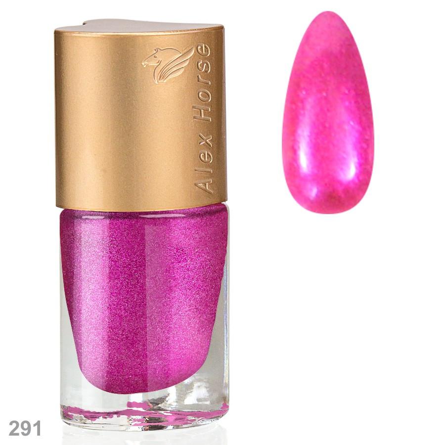 Лак для ногтей Crystal colors AN-08 № 291