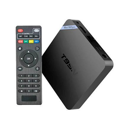 Смарт приставка SMART TV T95N 2gb\8gb Оригинал Гарантия, фото 2