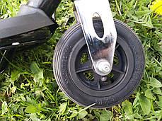 Электросамокат Hoverbot Black аккумулятор Самсунг оригинал Гарантия, фото 2