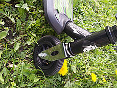 Электросамокат Hoverbot Black аккумулятор Самсунг оригинал Гарантия, фото 3