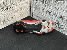 Бутсы Nike Mercirial CR7 FG, фото 2