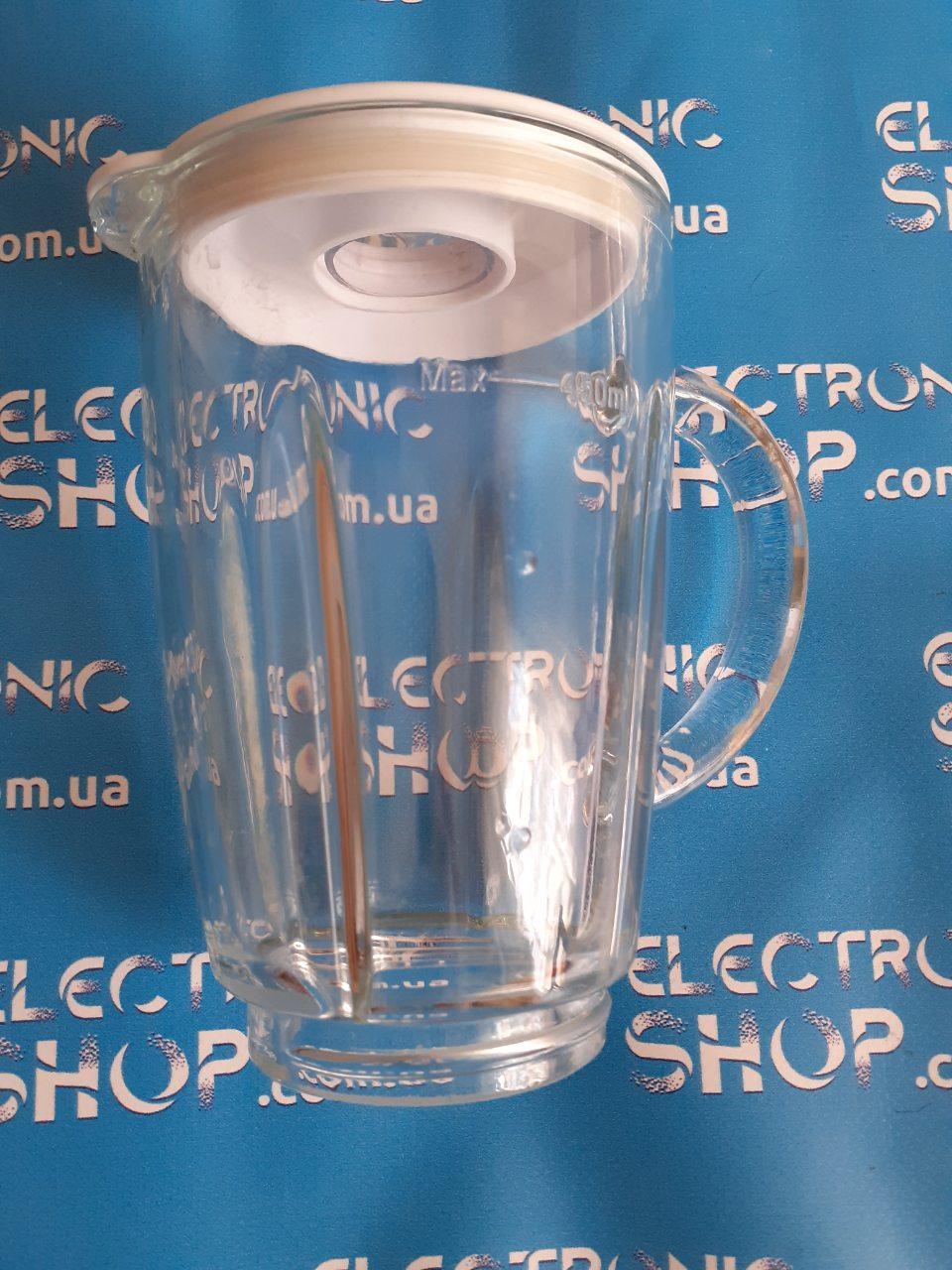 Чаша с крышкой блендера Tristar BL-4431
