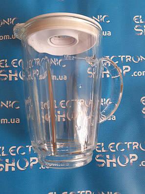 Чаша с крышкой блендера Tristar BL-4431, фото 2