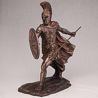 Статуэтка Veronese Воин Ахиллес 28 см 76231
