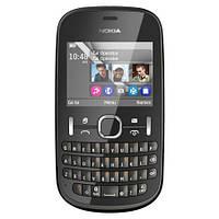 Замена музыкального динамика Nokia ASHA 201, ASHA 202, ASHA 200, ASHA 203, ASHA 302, C2-03, C2-07,C2-08