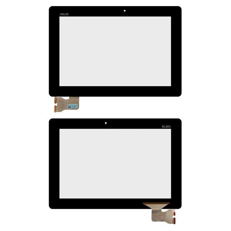 Сенсор (тачскрин) Asus MeMO Pad Smart 10 ME301, ME301T, MeMO Pad FHD 10 ME302, ME302C, ME302KL (#5425N FPC-1 REV: 2) Black