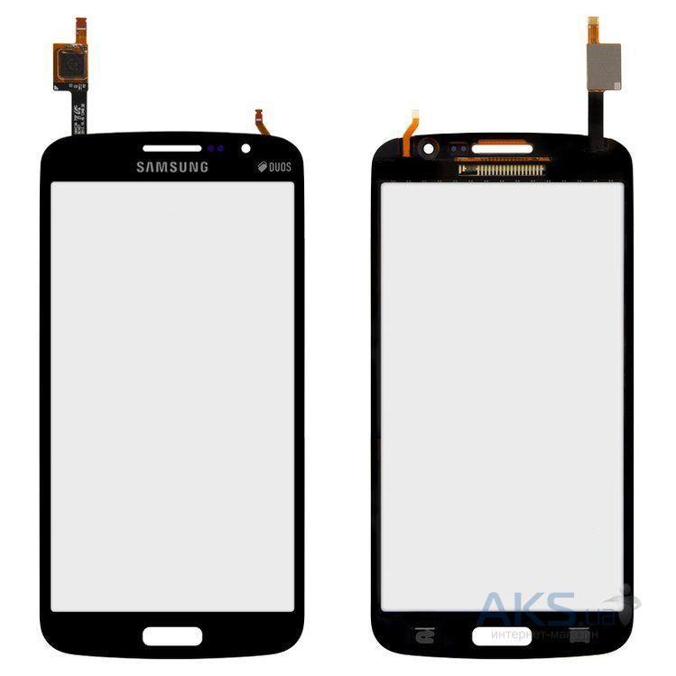 Сенсор (тачскрин) Samsung Galaxy Grand 2 Duos G7102, G7105, G7106, G7108 (original) Black