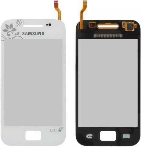 Сенсор (тачскрин) Samsung Galaxy Ace S5830i White