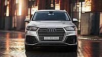 Тюнинг обвес Audi Q7 RS-Line 2016+ г.в. Edition 2