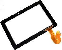 Сенсор (тачскрин) Asus MeMO Pad Smart 10 ME301, ME301T, MeMO Pad FHD 10 ME302, ME302C, ME302KL (#5235N FPC-1) Black