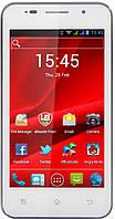 Сенсор (тачскрин) Prestigio MultiPhone 4322 Duo, Pioneer E60W White