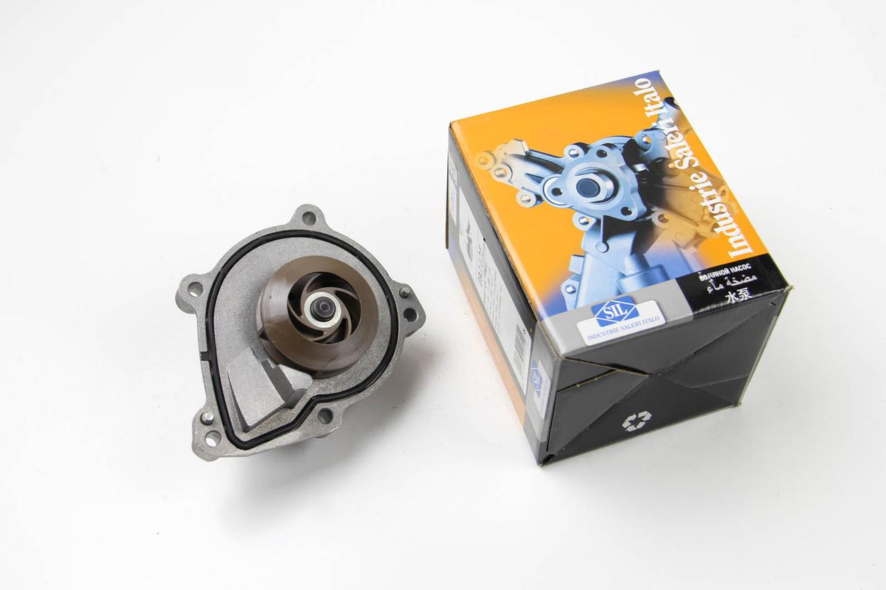 Водяной насос (помпа) Peugeot 308 1.4/1.6VTi 2007- Saleri SIL