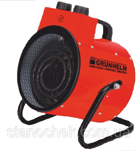 Теловентилятор Grunhelm GPH-3000