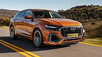 Тюнінг обвіс Audi Q8 2019 - р. в. MTR