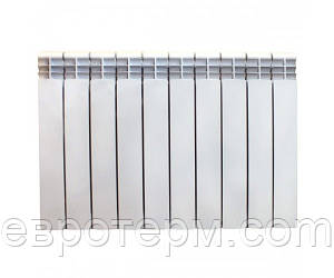 Радиатор биметаллический 500*96 CLASSIC