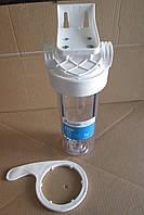"""Фільтр механічного очищення води 1/2"""" Ecosoft FPV12ECO, фото 1"""