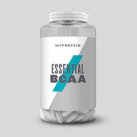 Аминокислоты БЦА MyProtein Essential BCAA 90 Оригинал