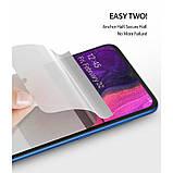 Захисна плівка Ringke Dual Easy Film для телефону Samsung Galaxy A20 (A30 / A50) (комплект 2 шт), фото 2
