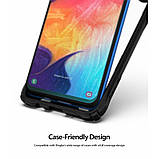 Захисна плівка Ringke Dual Easy Film для телефону Samsung Galaxy A20 (A30 / A50) (комплект 2 шт), фото 6