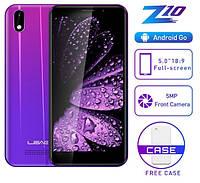 Смартфон Leagoo Z10 1/8GB Twilight