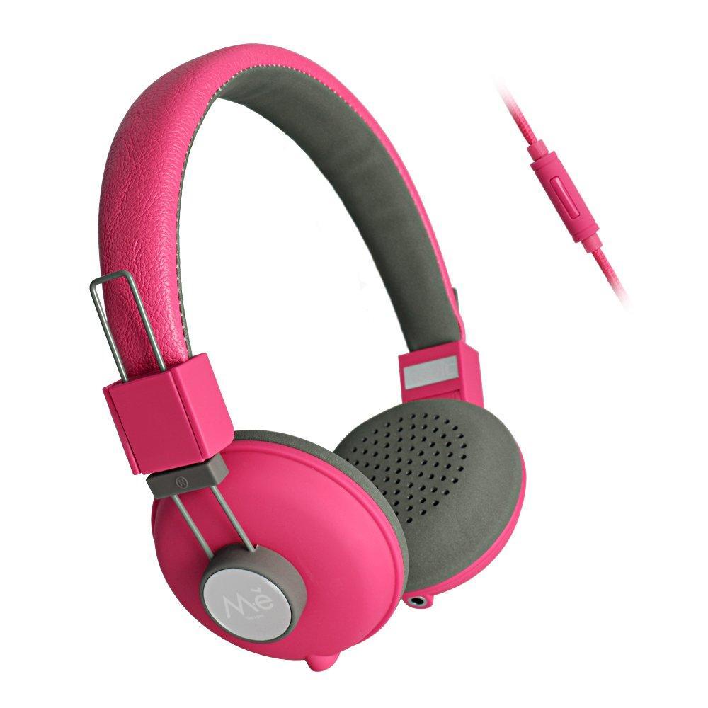 Наушники HAVIT HV-H328F pink
