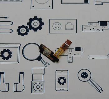 Шлейф кнопки включения Samsung GT-i9060 Сервисный оригинал с разборки