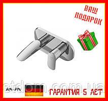 Настенный смеситель для раковины с AM.PM Sensation F3072200