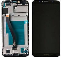 Дисплей (экран) для телефона Huawei Honor 7A Pro (AUM-L29, AUM-L41), Honor 7C, Y6 2018 (ATU-L21, ATU-L22), Y6 Prime 2018 (ATU-L31, ATU-L42) +