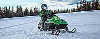 Выбор снегохода: руководство для начинающих