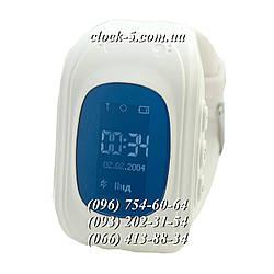 Smart Baby Watch Q50 OLED Navy с GPS трекером