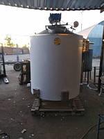 Котел варочный реактор вакуумный кпэ 1500, фото 1