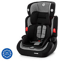 АВТОКРЕСЛО ME 1008 JUNIOR DARK GRAY