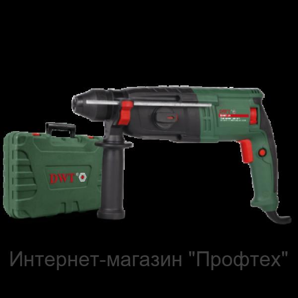 Перфоратор DWT SBH-08-26 BMC