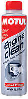 Промивка двигателя Motul Engine Clean