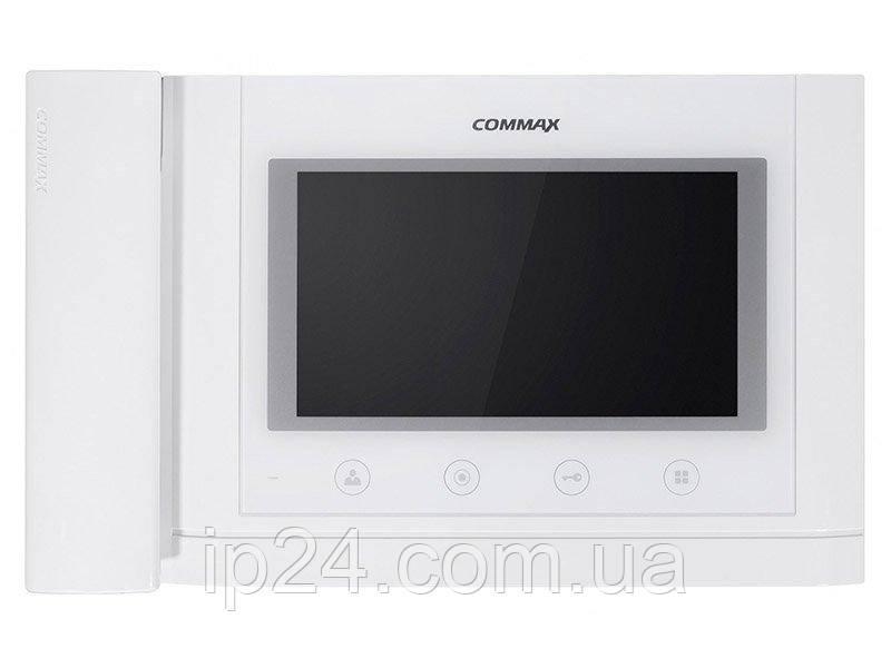 Commax CDV-70MH домофон з трубкою