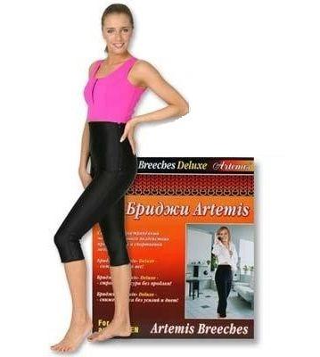 Компрессионные бриджи сауна Artemis Deluxe